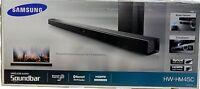Samsung HW-HM45C Home Theater 2.1-Channel Wireless Dolby Digital Soundbar System