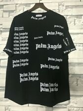 T-Shirt Palm Angels Black from Size S to size XL