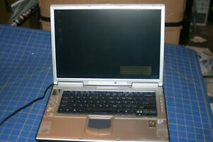 Gateway M500B1 XP Pro SPK3 P4 2.2GHz 80GB HD  RAM included