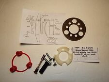1955 1956 55-56 CHEVY HORN CONTACT  KIT W INSTRUCTIONS CHEVROLET CARS, USA MADE