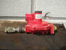 Fisher Controls LP Gas Regulator Type # R622H-JGJ