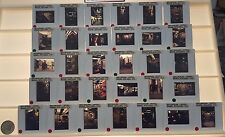 31 HERMAN HERTZBERGER Architecture 35mm Picture Slides of CENTRAL BEHEER