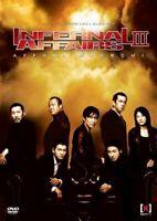 Infernal Affairs 3 - DVD D019194