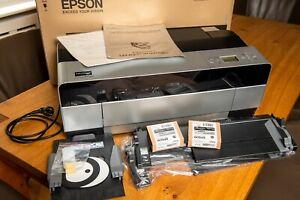 Epson Stylus Pro 3880 Pro