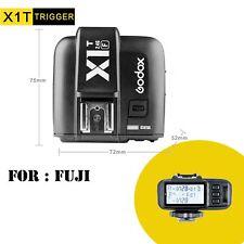 Godox X1T-F TTL 2.4G Wireless Flash Trigger Transmitter For Fuji Cameras X70 XM1