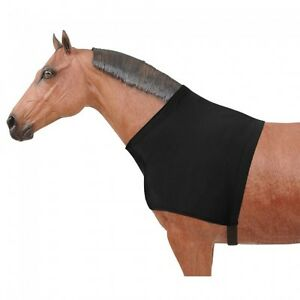 Tough 1 Mane Stay Nylon/Spandex Shoulder Guard in Small horse tack 34-7010