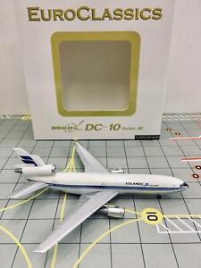 AeroClassics 1:400 Icelandair DC-10-30 N1035F