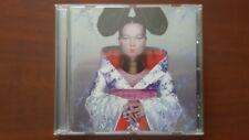 Björk – Homogenic CD EU MUMCD9706 539 166-2 Jogà Hunter Bachelorette Full Love