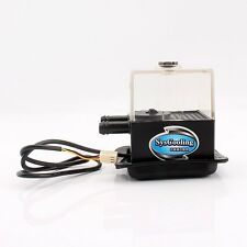 SC-300T Low Noise 12V DC Water Pump Tank 300L/h For PC CPU Liquid Cooling System