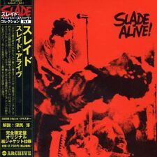 Slade - Slade Alive [New Vinyl LP] UK - Import