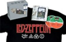 *Led Zeppelin IV Best Buy Exclusive Deluxe 2-CD Set with XL T-Shirt