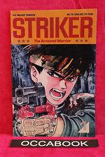 Striker - The  Armored Warrior (Anglais)
