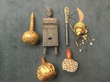 congo cuba wood wooden objects african art africa
