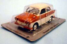 TRABANT P50 Limousine 1:43 car die cast metal model MIB