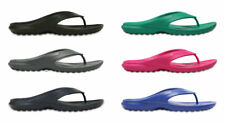 Crocs Classic Mens Womens Unisex Lightweight Summer Toe Post Sandals Flip Flops