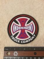 Independent, Skateboard Sticker, Independent Suspension Truck Company, COOL