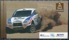 Argentinien Argentina 2010 Rallye Dakar Autos Cars Motorsport Markenheft MNH