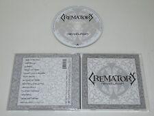Crematory/Revolution (Nuclear Blast 273611 12282) CD Álbum