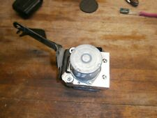 16 17 Mazda CX-3 AWD Without Adaptive Cruise ABS Pump DBY3-43-7A0C