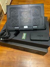 ASUS ZEPHYRUS GX501VIK - 24GB RAM + ACC.