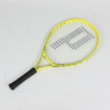 Prince Tennis Racquet Yellow Grip Approx 3 7/8""