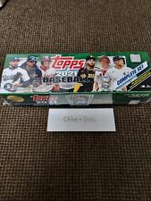 2021 Topps Baseball Complete Set Walmart Exclusive 1 in 3 complete Parallel Set!