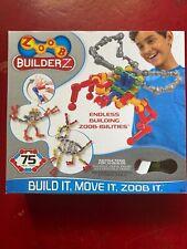 Zoob Builderz Kids Construction Game