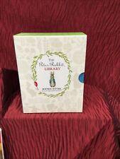 Beatrix Potter The Peter Rabbit Library Set Of 10 Books