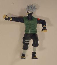 """2002 Kakashi Hatake 2.75"""" Action Figure Naruto Shonen Jump Shippuden"""
