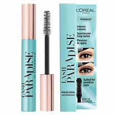 L´OREAL Paris Paradise Extatic Mascara Waterproof (Black) NEU&OVP