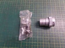 GENUINE GROVE MANLIFT 7709000165 PLUG WITH STRAIN, 23 PIN, 0409-201-2400, NOS