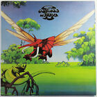 Woyaya by Osibisa, MCA Records 1971 LP Vinyl Record