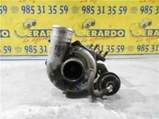 Turbocompresseur Turbo IVECO Daily III 2.3 TD 110 PS 53039880089
