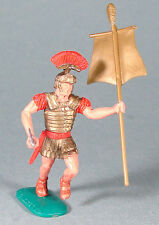 Timpo Roman swoppets plastic vintage toy soldiers 1 32