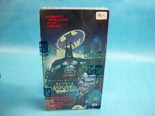 1996 SkyBox BATMAN Master Series 13970/36000 Trading Card Factory Sealed Box