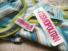 Lovely Designer Cosmopoliton BNWT Sexy Swimsuit with One shoulder strap  Size 16