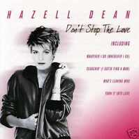 Hazell Dean - Don't Stop The Love - CD Album NEU-