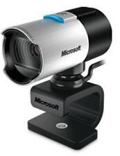 Microsoft LifeCam 5WH-00002 Webcam - USB 2.0 CMOS Sensor