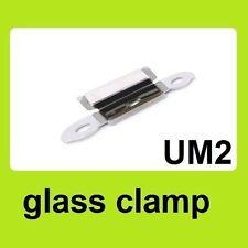 Klammern f Ultimaker Heizbett/Glasplatte Clamp RepRap 3D Drucker #304 Edelstahl