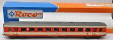 HO-ROCO 44488 OBB Austrian Federal Railways 2nd Class Passenger Coach  (PG)