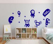 Deko-Aufkleber mit jungem fürs Kinderzimmer