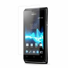 Kit PET Mobile Phone Screen Protectors for Sony Ericsson