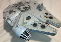 MILLENNIUM FALCON-2004-STAR WARS OTC ORIGINAL TRILOGY VINTAGE COLLECTION-99%