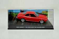 James bond voiture miniature-Collection AMC Hornet