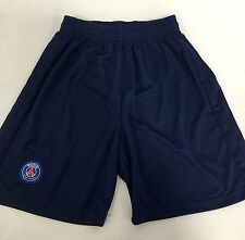 Paris Saint-Germain F.C. PSG Paris SG Ligue 1 Dri Fit Soccer Shorts Sz XL - NEW