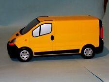 Renault Trafic II tole - NOREV 1/21