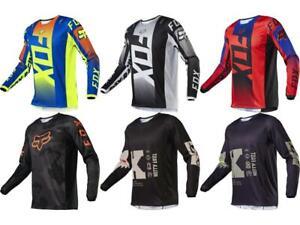 Fox Racing 180 Oktiv Trev Illmatik Jersey Men's MX/ATV Riding Shirt Adult '21