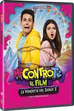 Me Contro Te - Il Film: La Vendetta del Signor S (DVD, 2020)