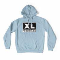XL Recordings Hoodie - House Music Rave DJ Oldskool SL2 T-Shirt