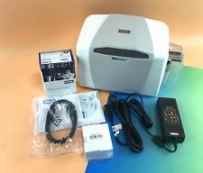 NEW! Fargo Model C50 Single-Sided Printer Bundle NM 051700 #7009